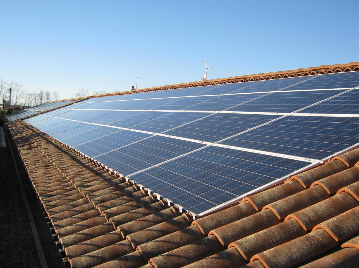 Pannelli fotovoltaici Monza Brianza