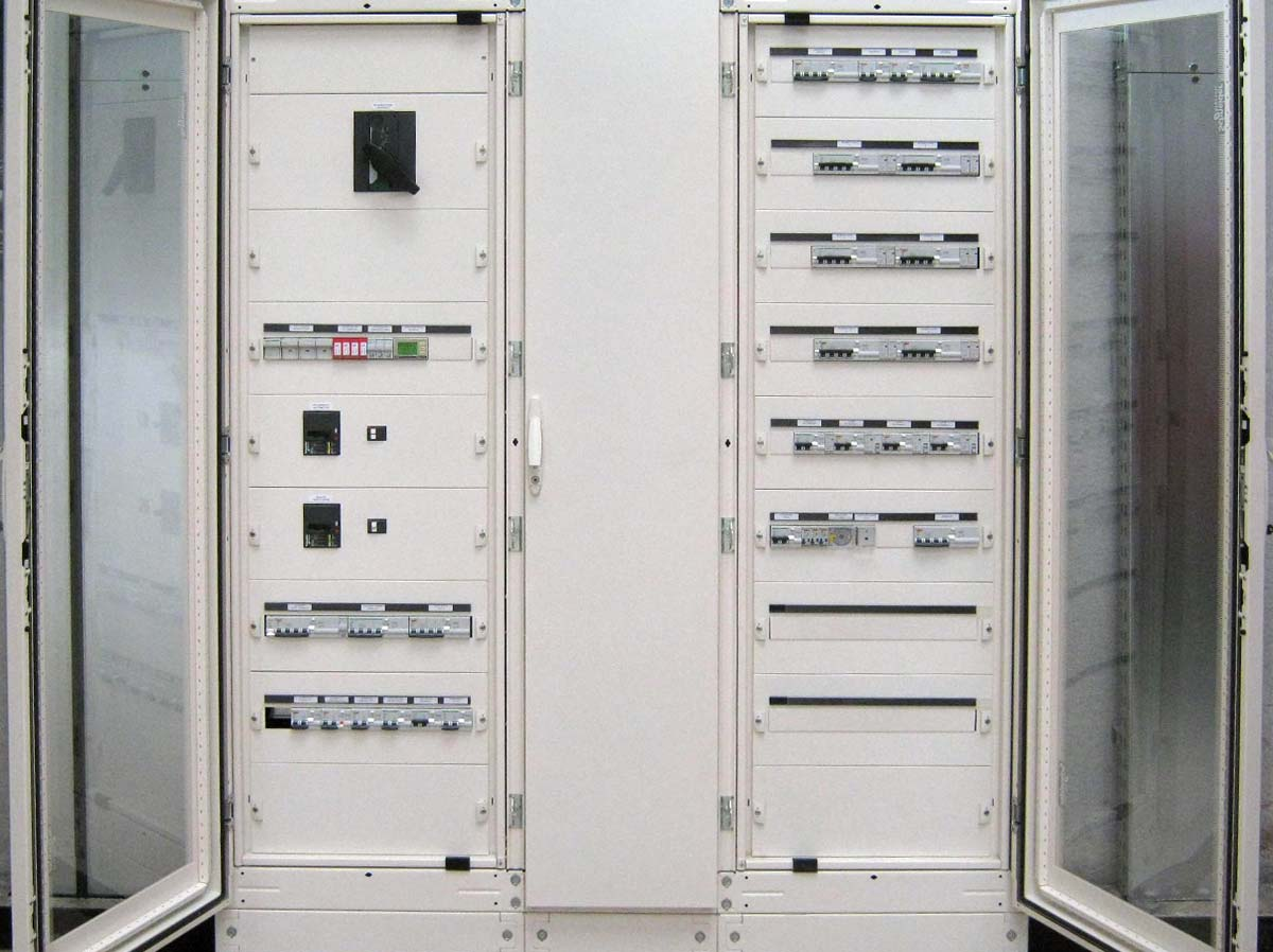 Quadri elettrici Monza Brianza