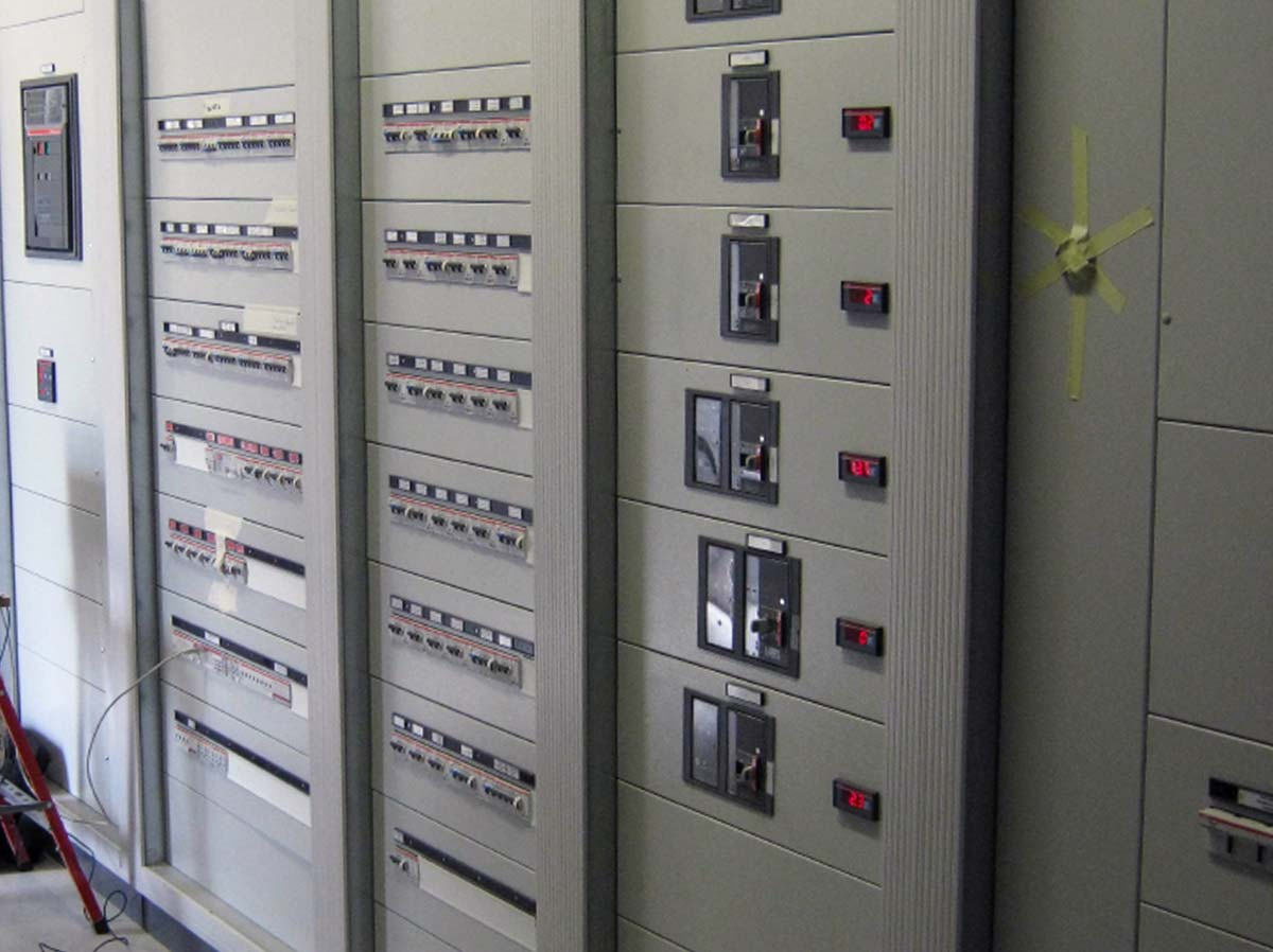 Saitech quadri elettrici