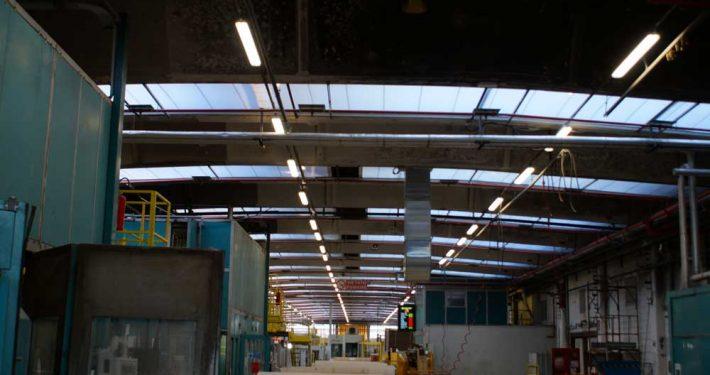 Illuminazione industriale2